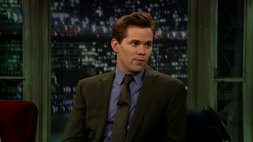 Andrew Rannells Video