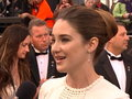 Live From the Red Carpet: 2012 Oscars: Shailene Woodley