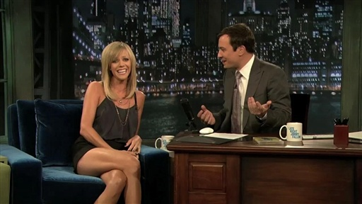 Kaitlin Olson Interview Video