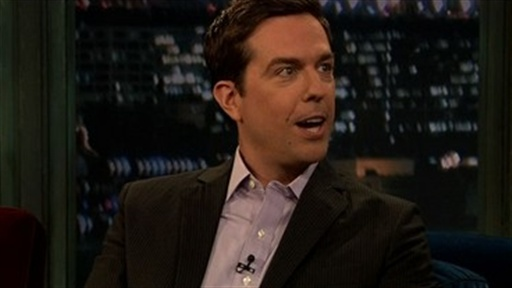 Ed Helms Video