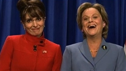 The Women of SNL Video