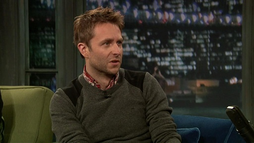 [Chris Hardwick: Sexy Nerd Stuff]