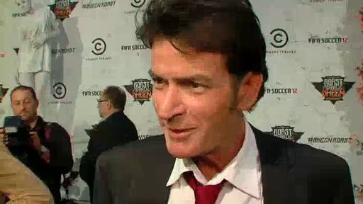 [Charlie Sheen Gets Roasted: Was Anything Off-Limits?]