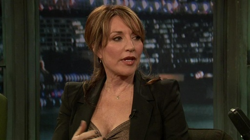 Katey Sagal: Dylan, Scars and Tats Video