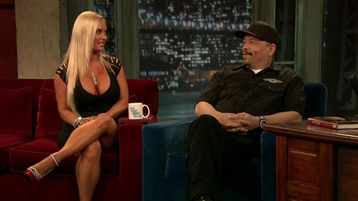 Ice T and Coco Video