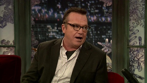 Tom Arnold: Stories from the Set Video