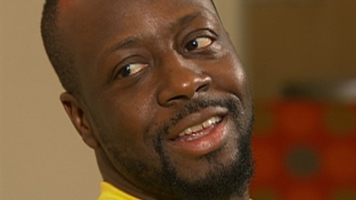 Wyclef Jean: 'the Fugees Is the Hip Hop Beatles' Video