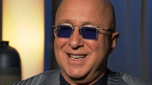 Paul Shaffer: David Letterman 'Changed My Life' Video