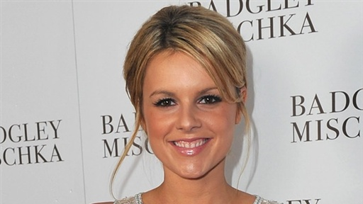 'Bachelorette' Ali Fedotowsky On Her Wedding Plans: 'I'm Ready f Video