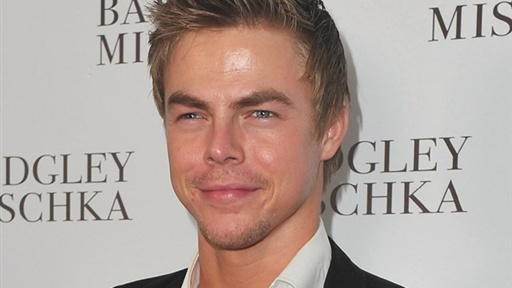 Derek Hough On the Season 12 Cast of 'Dancing With the Stars': ' Video