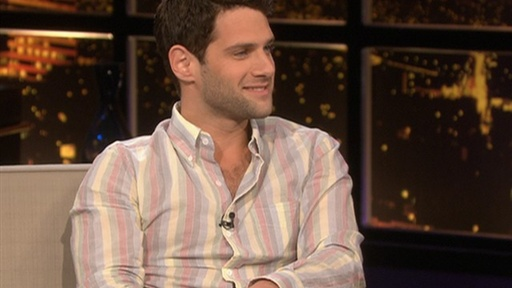 Justin Bartha Video