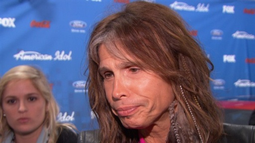 Steven Tyler On Charlie Sheen: 'I Gotta Talk to Him' Video