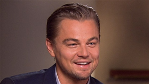 [Is Marriage in Leonardo DiCaprio's Future?]