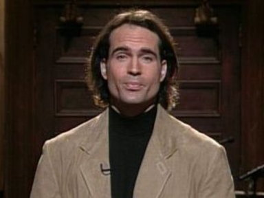 Jason Patric Monologue Video
