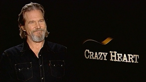 Jeff Bridges: 'We Were Just Messing Around' in 'Iron Man' Video
