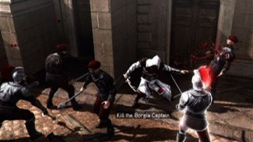 """Assassin's Creed: Brotherhood"" In-Depth Video"