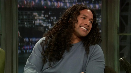 [Troy Polamalu Interview]