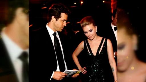 ryan reynolds and scarlett johansson split. Celebrity and Gossip. Scarlett
