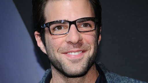 ['Star Trek' DVD Release Party: Zachary Quinto On the 'Trek' Sequ]