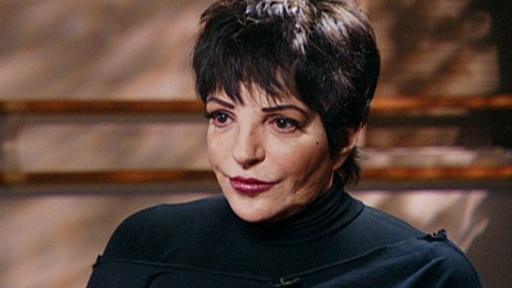 Liza Minnelli: 'There Is Nobody Like' Michael Jackson Video