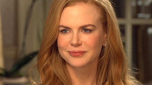 [Nicole Kidman Clears up 'Sexual Fetish' Quote: Talks Growing Her]