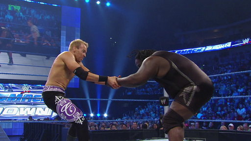 [Christian vs. Mark Henry]