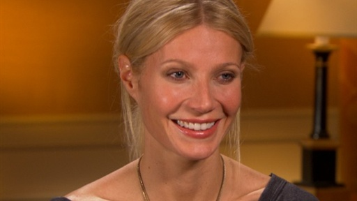 [Gwyneth Paltrow: 'Country Strong' Was 'Incredibly Challenging' a]