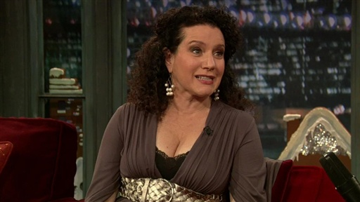 Susie Essman Interview Video
