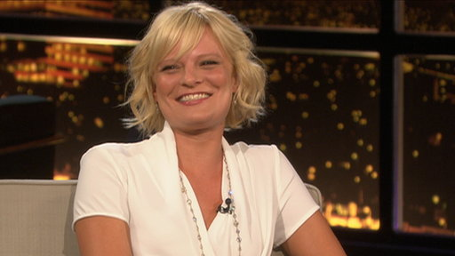 Martha Plimpton Video