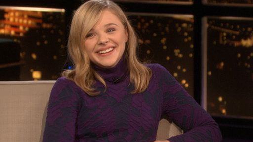 Chloe Grace Moretz Video