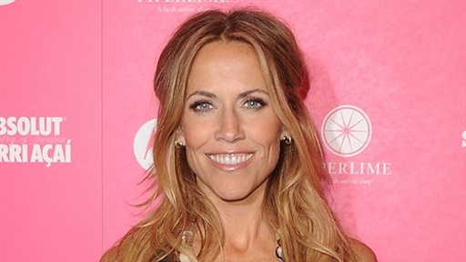 [Sheryl Crow On Clashing With Tina Fey: It Was a 'Comedic Moment']
