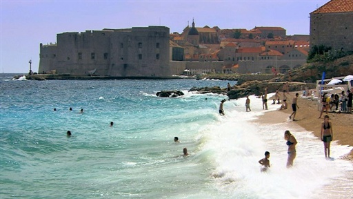 [Dubrovnik and Balkan Side-Trips]