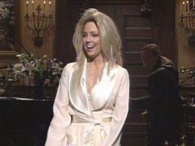 Heather Locklear Monologue Video
