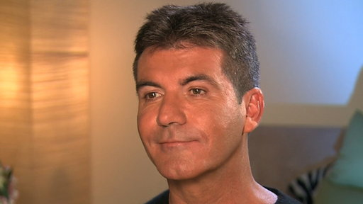 [What Does Simon Cowell Think of His Fellow 'X Factor' Judges?]