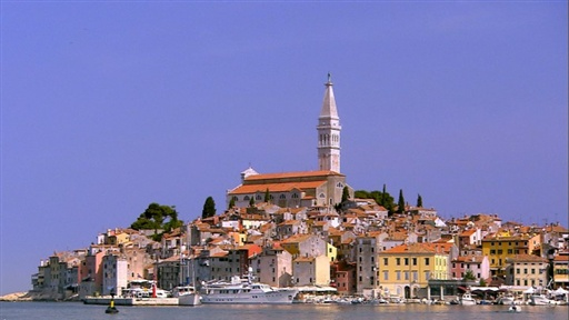 [Croatia: Adriatic Delights]