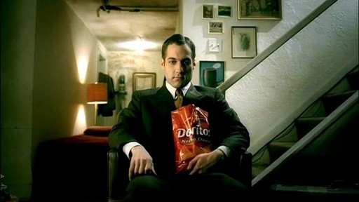 [Doritos: Mousetrap]