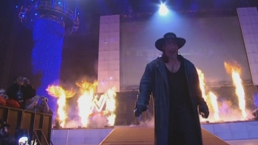 [Undertaker Vs. Big Daddy V]