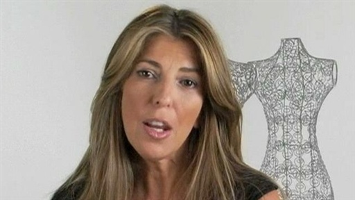 Nina Garcia: Don't Hide Under Video