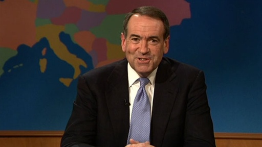 [Gov. Huckabee on Update]