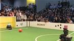 Beyond Human | Robot Soccer | PBS