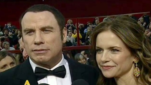 Access Oscars: Travolta, Carell, Dempsey Video