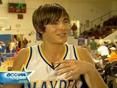 Access Hollywood: Zac Efron is Seventeen Aga…