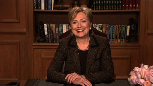 Editorial Response: Sen. Clinton Video