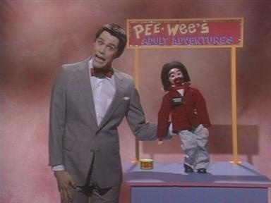 Pee-Wee Video