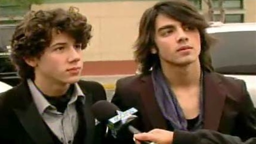 [Jonas Brothers Saving the Planet]