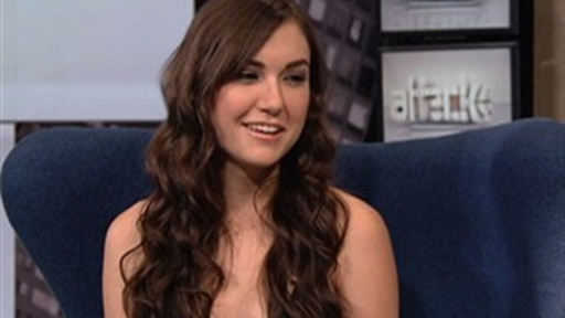 [Sasha Grey Talks Entourage] Video