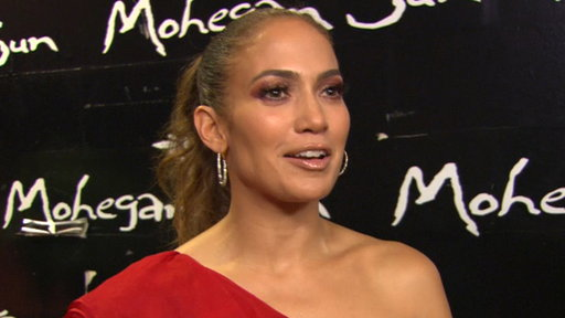 [What Are Jennifer Lopez's Halloween Plans With the Twins?]