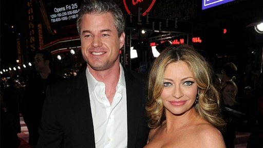 [What Will Eric Dane Give Rebecca Gayheart for Valentine's Day?]