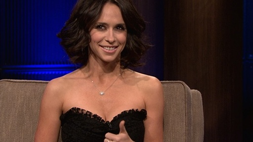 Jennifer Love Hewitt Video