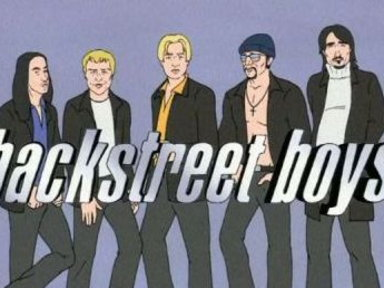 [TV Funhouse: Backstreet Boys]